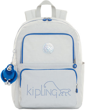 Kipling Goddard Medium Backpack, a Macy's Exclusive Style - ALLOY - STYLE
