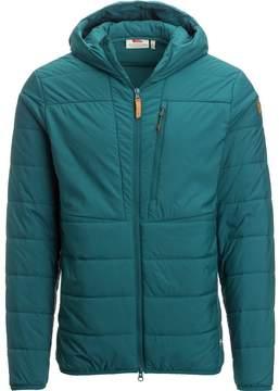 Fjallraven Keb Loft Hooded Jacket