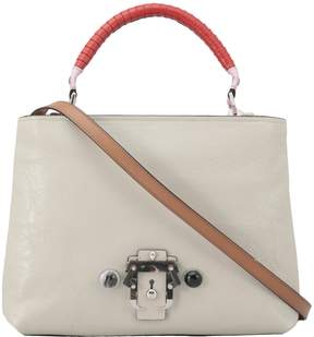 Paula Cademartori Mae Chic Crease Bag
