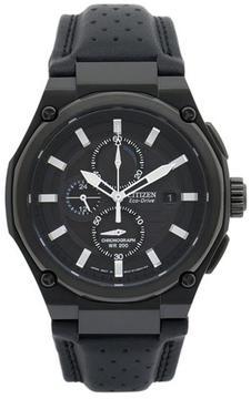 Citizen CA0315-01E Men's Classic Watch