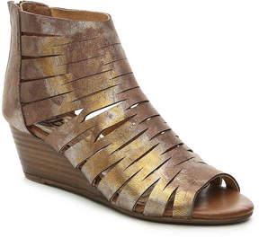Diba Patina Wedge Sandal - Women's