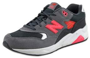 New Balance Kl580 Round Toe Synthetic Sneakers.
