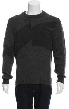 Hermes Cashmere Crew Neck Sweater w/ Tags