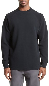adidas Men's Wings + Horns X Fisherman Crewneck Sweatshirt