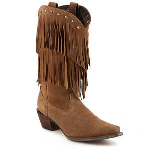 Durango Women's Fringe Cowboy Boot