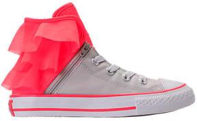 Converse Girls' Preschool Block Party Casual Shoes