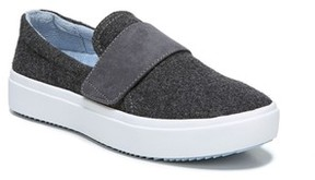 Dr. Scholl's Women's Wander Band Slip-On Sneaker