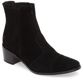Charles David Women's Holland Cap Toe Chelsea Boot