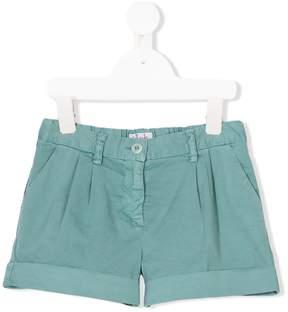 Il Gufo tailored short shorts