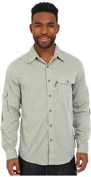 Royal Robbins Vista Long Sleeve Shirt Men's Long Sleeve Button Up