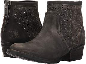 Harley-Davidson Liam Women's Pull-on Boots