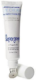 Supergoop! Advanced Anti-Aging Eye Cream SPF 37, 0.5 oz