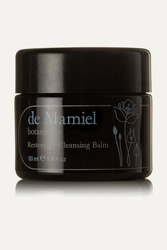 de Mamiel - Restorative Cleansing Balm, 50ml - Colorless