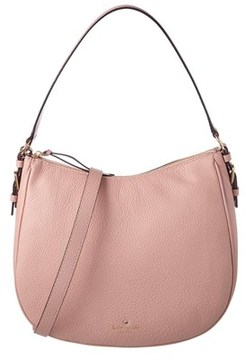 Kate Spade Cobble Hill Mylie Leather Shoulder Bag. - PINK - STYLE