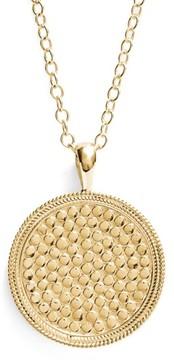 Anna Beck Women's 'Gili' Pendant Necklace