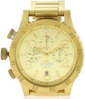 Nixon Geo Volt Chrono Men's Watch, A486502