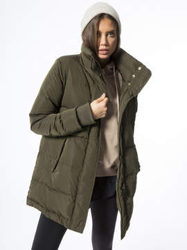 Carbon38 The Oversized Jacket