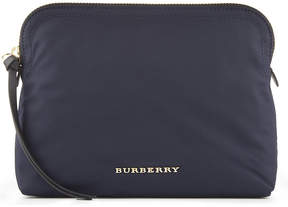 Burberry Zip pouch - INK BLUE - STYLE