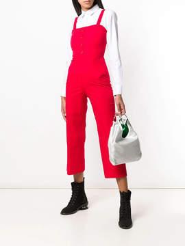 Sara Battaglia Small shopper tote