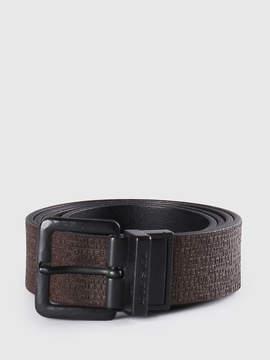 Diesel Belts PR623 - Black - 100