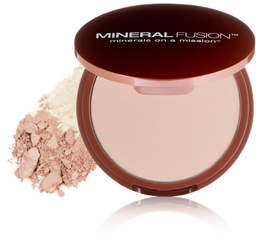 Mineral Fusion Pressed Powder Foundation - Warm 1