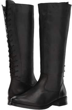 Rieker D8578 Emilia 78 Women's Lace-up Boots