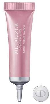 Christian Dior | Metalizer Eyes Lips Cream Shadow | 828 pink pulsion