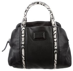 Marc by Marc Jacobs New Classic Q Satchel