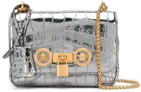 Versace embossed mini bag
