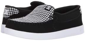 DC Villain SE Women's Skate Shoes