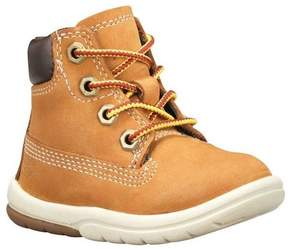 Timberland Unisex Infant Toddle Tracks 6' Boot