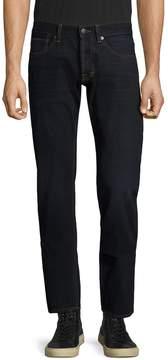 Gilded Age Men's Whiskering Slim Jeans