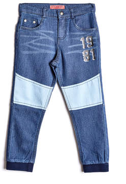 GUESS Skinny Jeans (2-7)