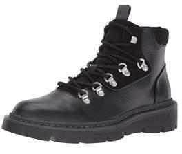 Calvin Klein Men's Raymon Smooth Boot.