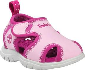 Timberland Little Harbor Closed Toe Sandal (Infants/Toddlers')