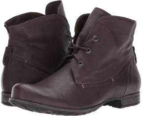 Think! Denk Lace Up - 81015 Women's Lace-up Boots