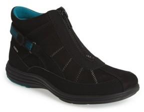 Aravon Women's 'Beverly' Waterproof Midi Sneaker