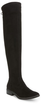 Tamaris Women's Phanie Over The Knee Stretch Boot
