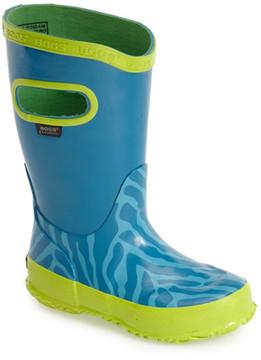 Bogs Waterproof Rainboot (Toddler, Little Kid & Big Kid)