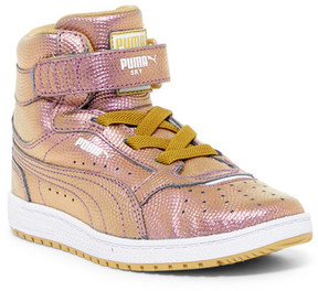 Puma Sky II High Top Sneaker (Little Kid)