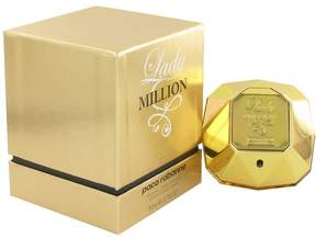 Paco Rabanne Lady Million Absolutely Gold by Perfume for Women