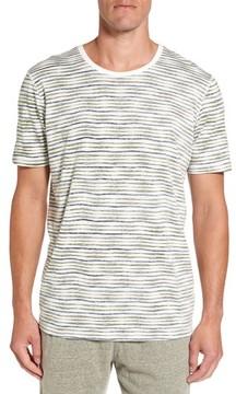 Daniel Buchler Men's Pima Cotton & Modal T-Shirt