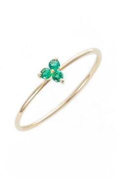 Ef Collection Women's Gemstone Ring