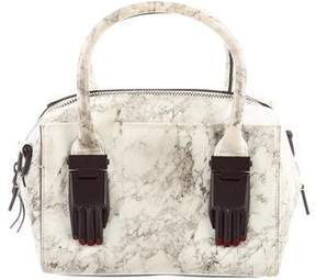 Opening Ceremony Lele Leather Satchel