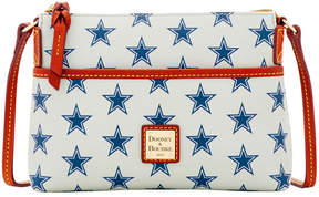 Dooney & Bourke Dallas Cowboys Ginger Crossbody