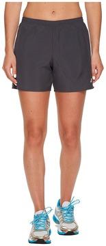 Asics Pocketed 5 Shorts Women's Shorts