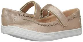 Polo Ralph Lauren Pella Girl's Shoes