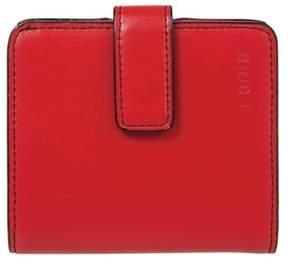 Lodis Women's Audrey Rfid Petite Card Case Wallet.