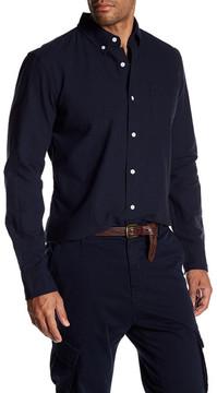 Joe Fresh Solid Oxford Standard Fit Shirt