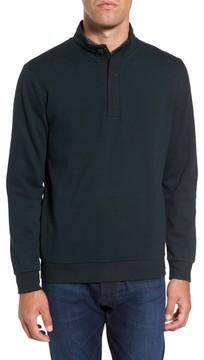 Rodd & Gunn Men's Coxcomb Quarter Zip Pullover